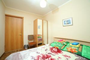 Mini-hotel Stariy Gorod, Hotely  Yakutsk - big - 11