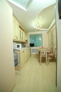 Mini-hotel Stariy Gorod, Hotely  Yakutsk - big - 23