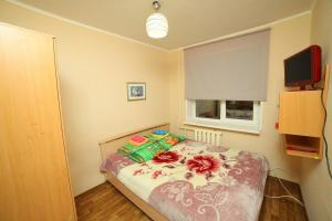 Mini-hotel Stariy Gorod, Hotely  Yakutsk - big - 7