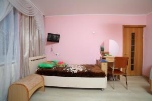 Mini-hotel Stariy Gorod, Hotely  Yakutsk - big - 5