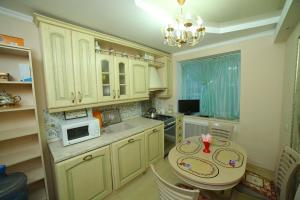 Mini-hotel Stariy Gorod, Hotely  Yakutsk - big - 24