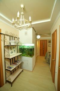 Mini-hotel Stariy Gorod, Hotely  Yakutsk - big - 21