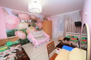 Mini-hotel Stariy Gorod, Hotely  Yakutsk - big - 9