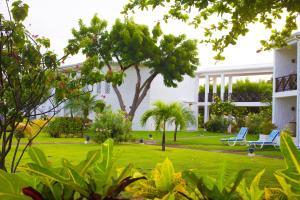 Coyaba Beach Resort (3 of 48)