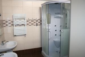 Uyut Hostel, Hostels  Odessa - big - 50
