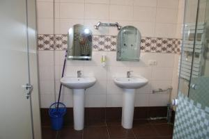 Uyut Hostel, Hostels  Odessa - big - 51