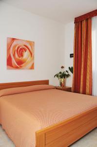 Hotel Venezia, Szállodák  Caorle - big - 74