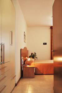 Hotel Venezia, Szállodák  Caorle - big - 83