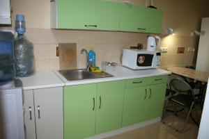 Uyut Hostel, Hostels  Odessa - big - 56