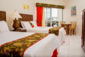 Coyaba Beach Resort (25 of 48)