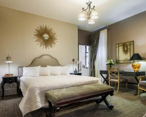 Seton Hotel, Hotely  New York - big - 18