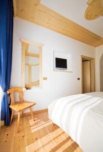 Hotel Vioz, Hotely  Peio Fonti - big - 27