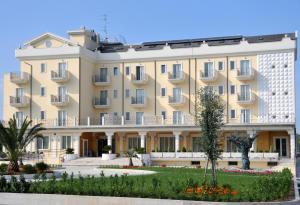 Hotel Concorde, Отели  Sant'Egidio alla Vibrata - big - 54