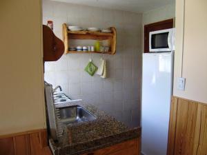 Villa San Ignacio, Apartmanok  San Carlos de Bariloche - big - 21