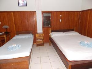 Rekona Lodge, Hostels  Gizo - big - 25