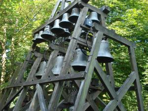 Les Calins d'Honfleur, Ferienwohnungen  Honfleur - big - 22