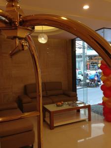 Dela Chambre Hotel, Hotels  Manila - big - 46