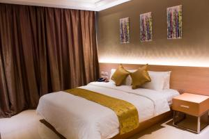 Dela Chambre Hotel, Hotels  Manila - big - 3