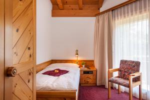 Hotel Mira Val, Hotely  Flims - big - 7