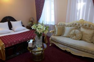 Prestige Hotel, Hotel  Krasnodar - big - 8