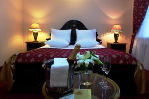 Prestige Hotel, Hotel  Krasnodar - big - 6
