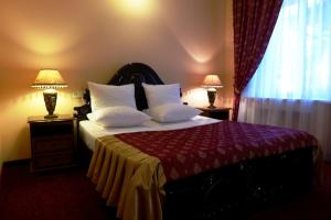 Prestige Hotel, Hotel  Krasnodar - big - 5