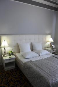 Prestige Hotel, Hotel  Krasnodar - big - 4