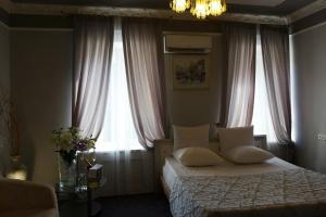Prestige Hotel, Hotel  Krasnodar - big - 3