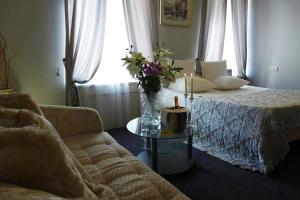 Prestige Hotel, Hotel  Krasnodar - big - 2