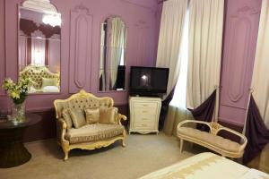 Prestige Hotel, Hotel  Krasnodar - big - 9