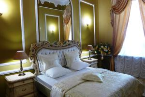 Prestige Hotel, Hotel  Krasnodar - big - 18
