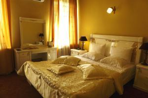Prestige Hotel, Hotel  Krasnodar - big - 17