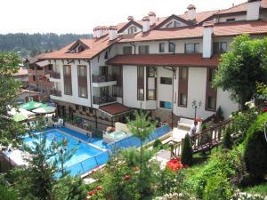 Aquilon Residence
