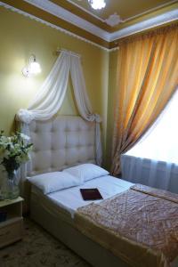 Prestige Hotel, Hotel  Krasnodar - big - 10
