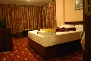 Hotel Austin, Hotely  Konstanca - big - 6