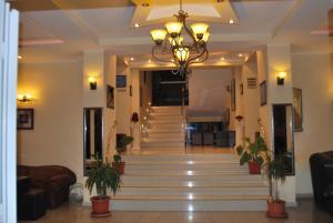 Hotel Austin, Hotely  Konstanca - big - 16