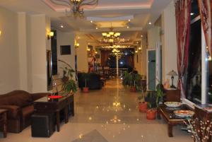 Hotel Austin, Hotely  Konstanca - big - 14