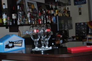 Hotel Austin, Hotels  Constanţa - big - 19