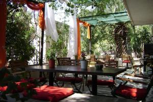 Philoxenia By Kyriakakou, Residence  Agia Marina Aegina - big - 41
