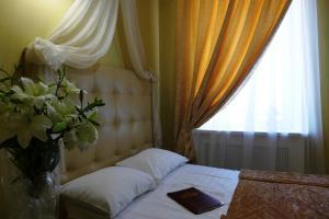 Prestige Hotel, Hotel  Krasnodar - big - 16