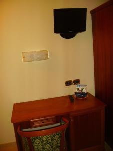 Hotel Concorde, Отели  Sant'Egidio alla Vibrata - big - 11