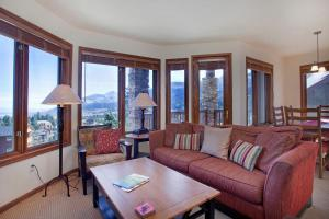 Eagle Run by 101 Great Escapes, Apartmanok  Mammoth Lakes - big - 5