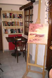 Philoxenia By Kyriakakou, Residence  Agia Marina Aegina - big - 28