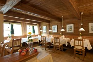Wunsch-Hotel Mürz, Hotels  Bad Füssing - big - 47