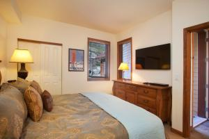 Eagle Run by 101 Great Escapes, Apartmanok  Mammoth Lakes - big - 6