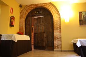 Hotel Venta Magullo, Hotels  La Lastrilla - big - 40