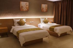 Dela Chambre Hotel, Hotels  Manila - big - 2