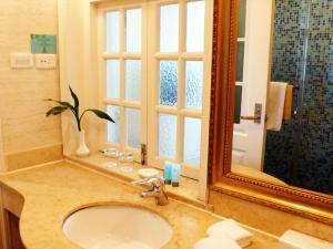 Hangzhou Huagang HNA Resort, Rezorty  Hangzhou - big - 10