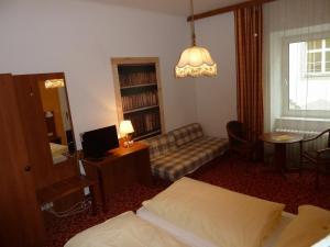Hotel & Kurhotel Mozart, Hotel  Bad Gastein - big - 9