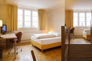Gästeresidenz PelikanViertel, Aparthotely  Hannover - big - 8